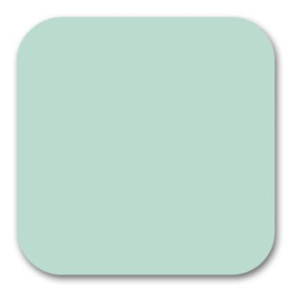 58 mint green