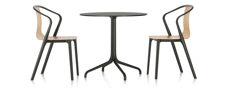 Ronan & Erwan Bouroullec vitra | belleville table (bistro)