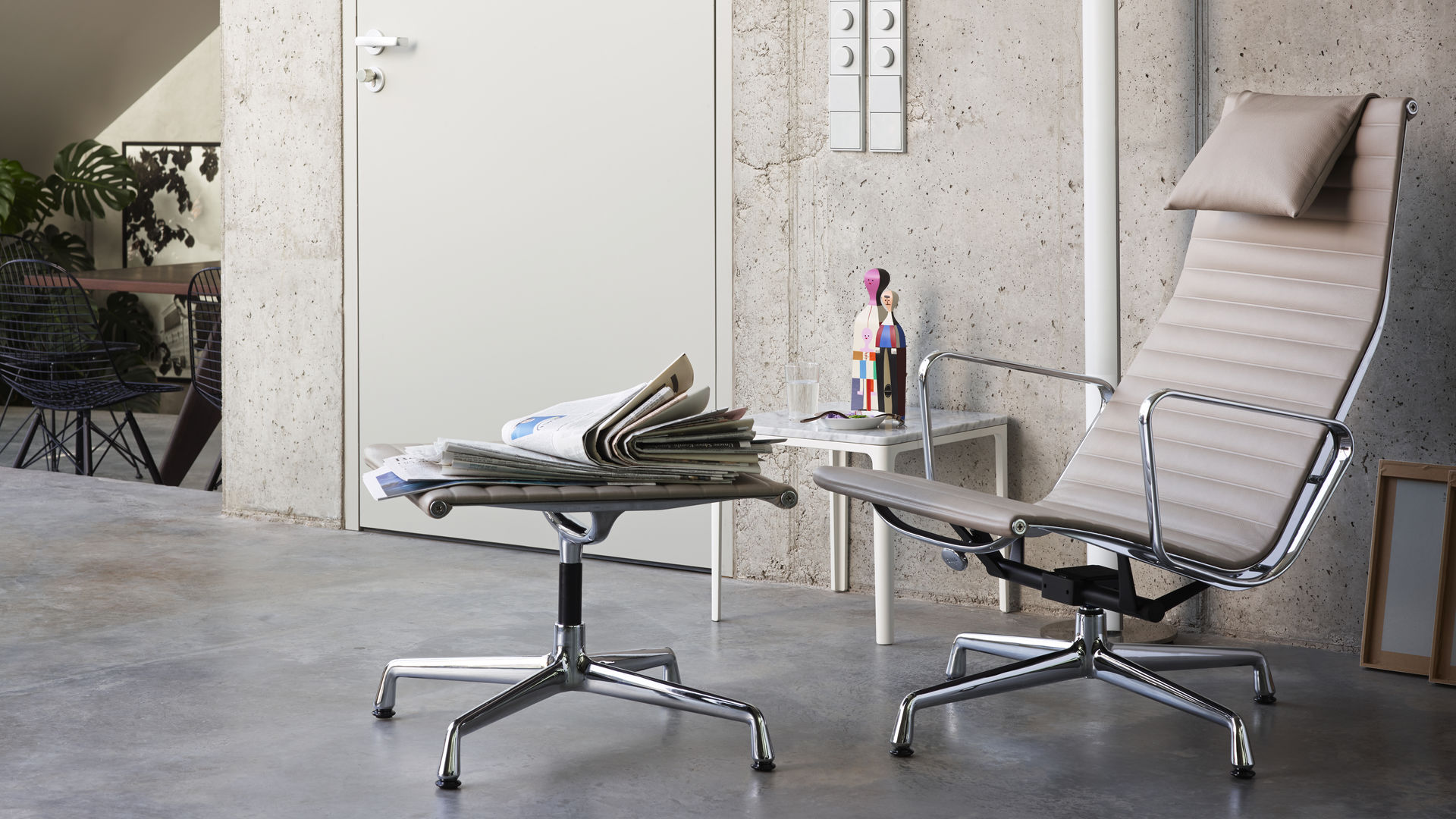 Aluminium Group EA 124, Aluminium Group EA 125, Plate Table_web_inspiration