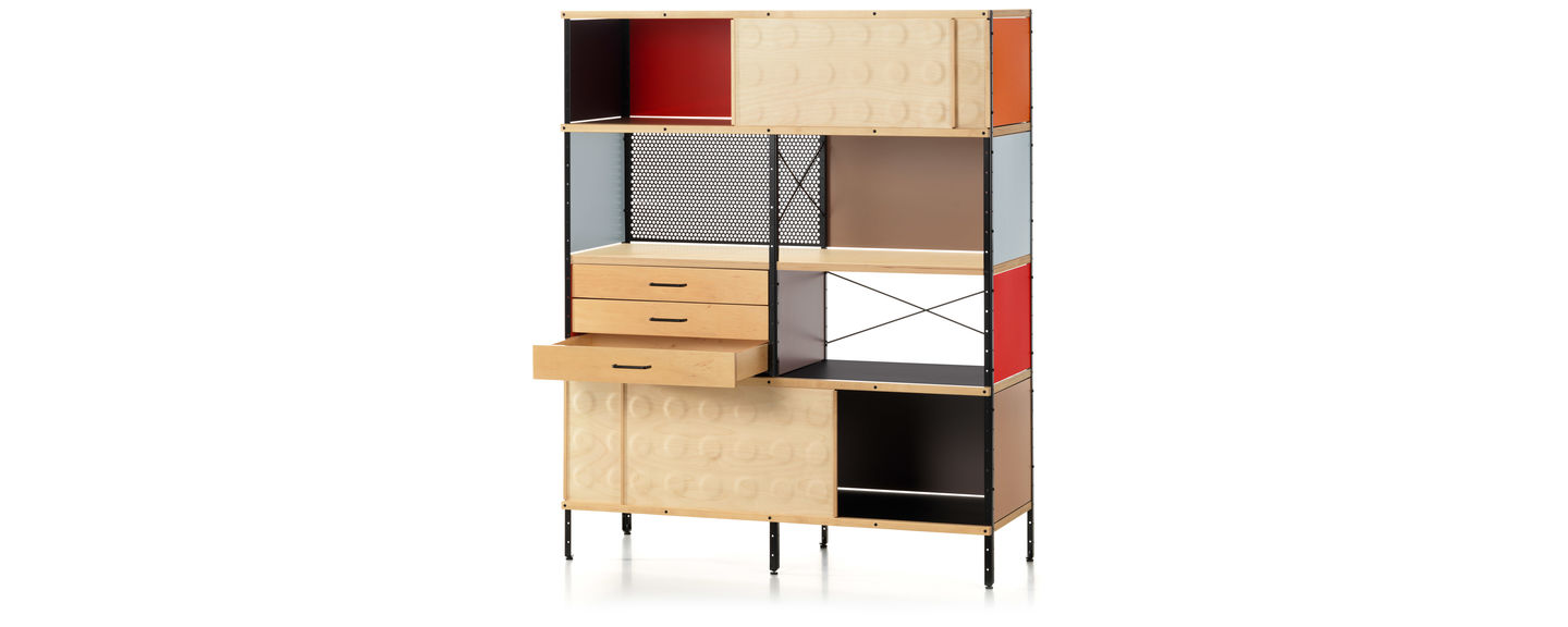 Vitra | Eames Storage Unit ESU