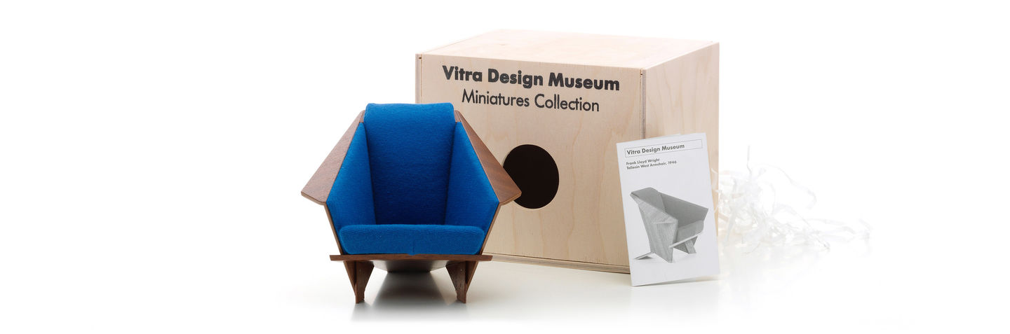 Taliesin West Armchair_Miniature_web_sub_hero