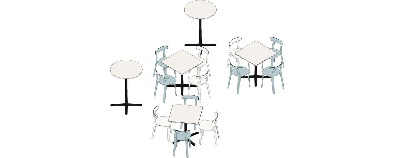 08 - Super Fold Table High Ø 79,6, Super Fold Table 75 x 75, APC-3D_web_typ_hero