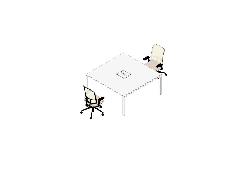 01 - WorKit 160 x 160, AM Chair-3D