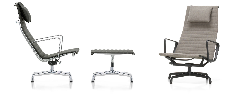 Aluminium Chair EA 124/125 with black version_web_sub_hero