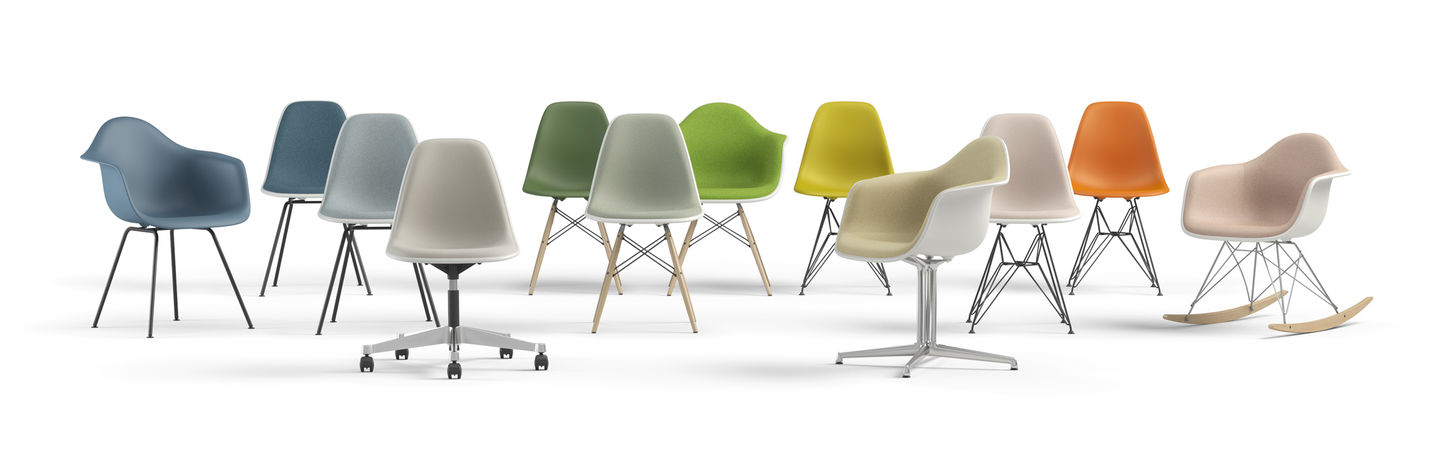 Design Stoelen Sale.Vitra Eames Plastic Chair