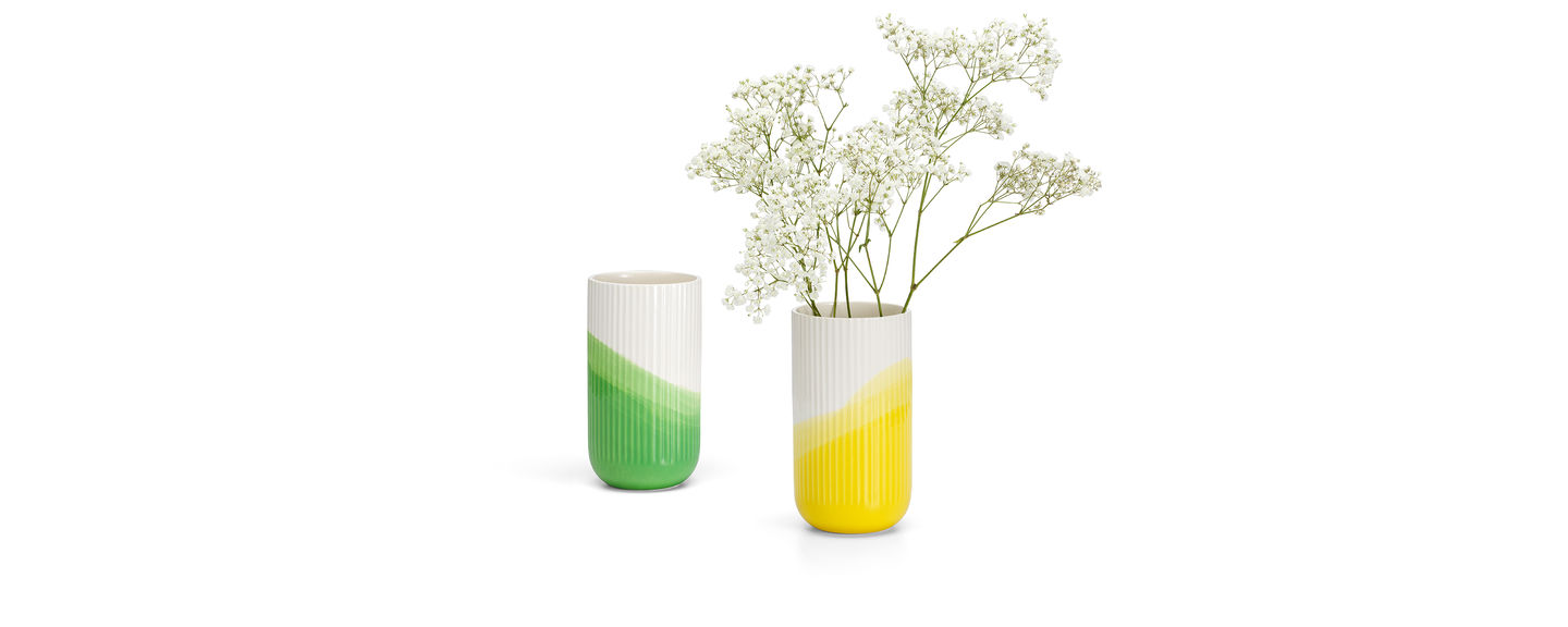 Herringbone Vase ribbed yellow_web_sub_hero