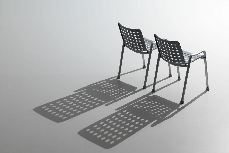Landi Stuhl von Vitra | Connox Shop