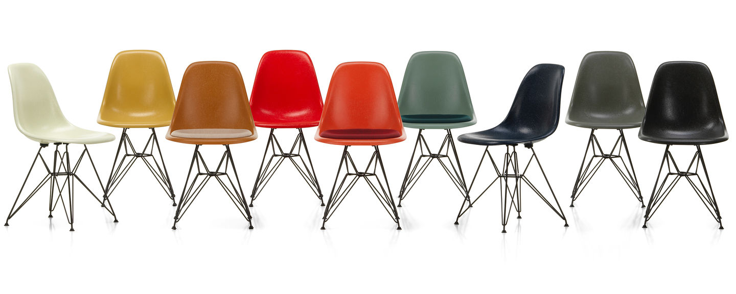 Eames Fiberglass Side Chair DSR Group upholstered_web_sub_hero