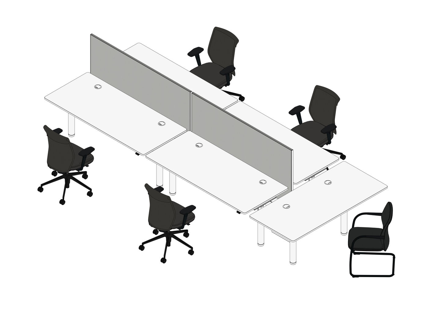 Tyde 2 Cluster 450 x 172 Additional Table, ID Cloud, ID Visitor Soft