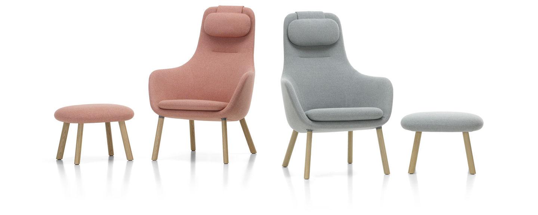 HAL Lounge Chair & Ottoman - Group_web_sub_hero