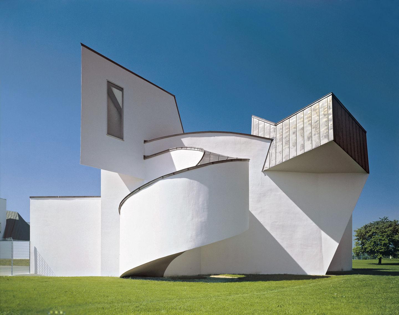 Vitra Design Stoelen.Vitra Vitra Design Museum